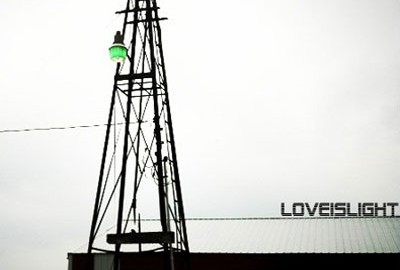 loveislight - Some Motors Gallop