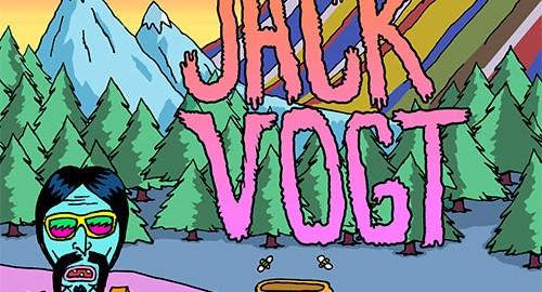 Jack Vogt - Sweet Buzz EP