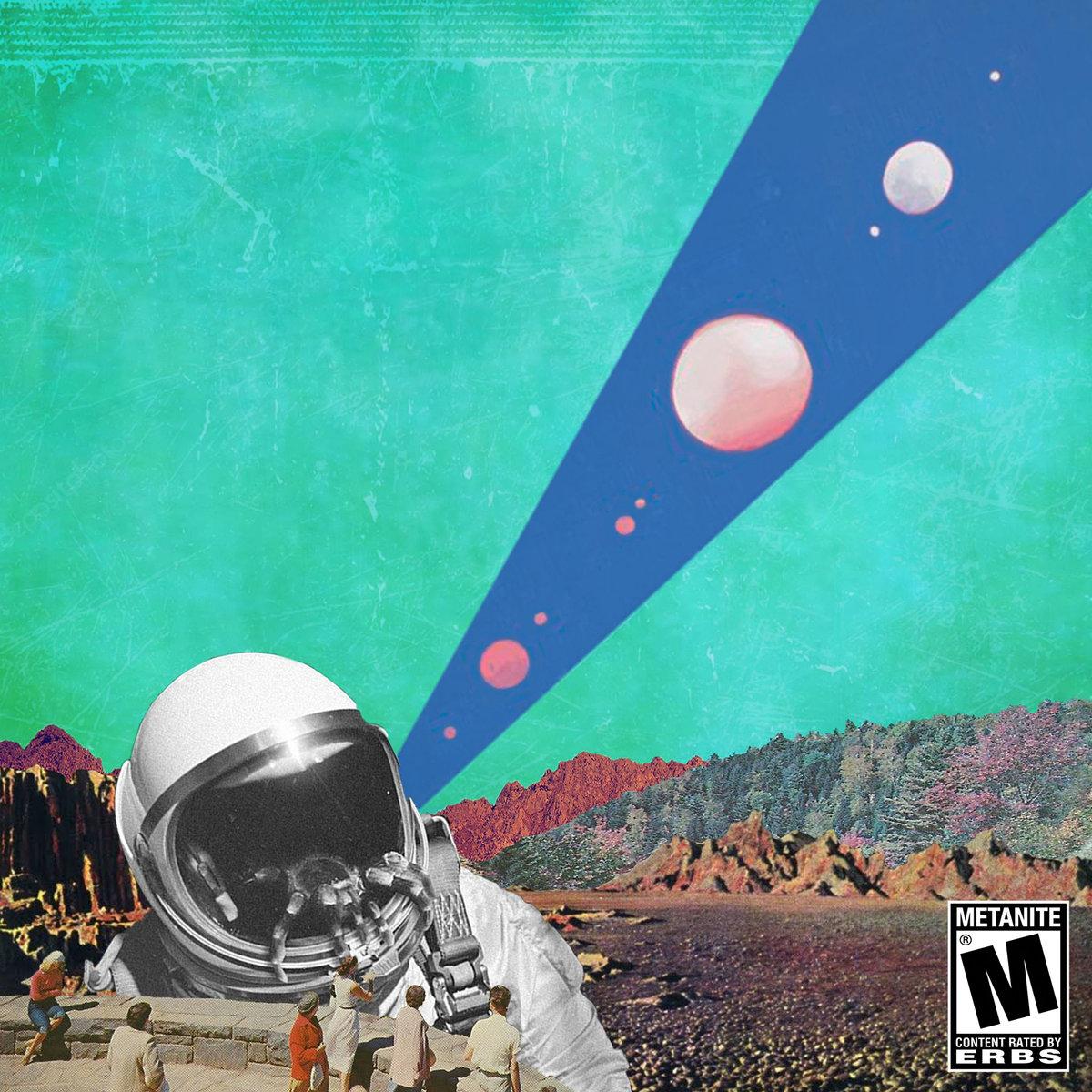 Metanite - Planet Re$onance